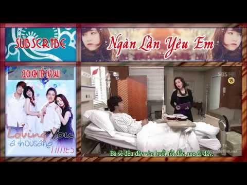 Phim Bộ Hàn Quốc - Ngàn Lần Yêu Em Tập 19