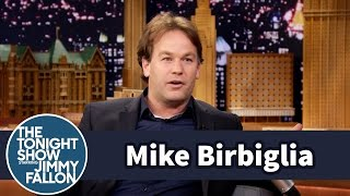 Mike Birbiglia: President Obama's Advice for Newborns