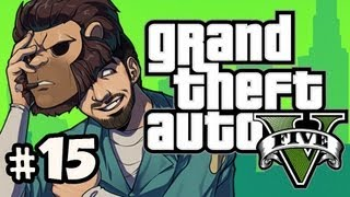 I CAN FLY - Grand Theft Auto V ( GTA 5 ) w/ Nova Ep.15