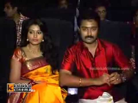 Kalyana Samayal Saadham Audio launch function