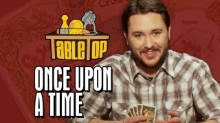 Wil Wheaton, TableTop SE2E03