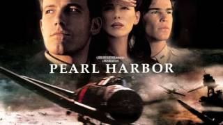 Pearl Harbor Soundtrack