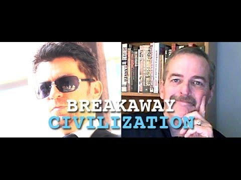 Dark Journalist & Joseph Farrell: Roots of the Breakaway Civilization (NASA, Nazi International,JFK)