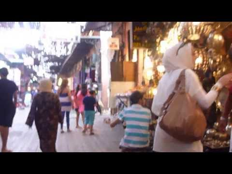 MOROCCO - Marrakech Souq | Morocco Travel - Vacation, Tourism, Holidays  [HD]
