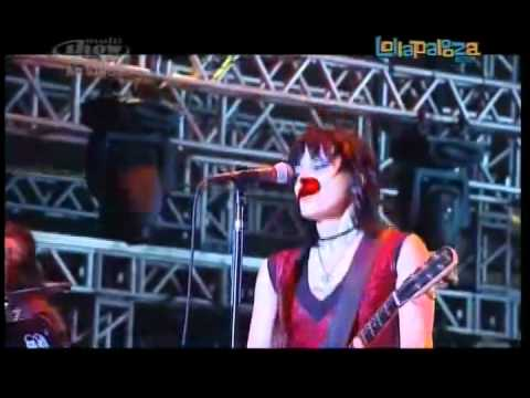 Joan Jett & the Blackhearts - Live Lollapalooza 2012 SP - Full concert