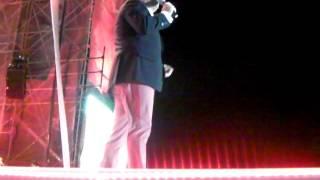 Popurri De Éxitos.- Gilberto Santarosa.- Festival De La