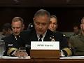 US Admiral: N. Korea Crisis is Worst Ive Seen