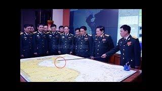 Tin mới nhất Tối 13/9: Việt Nam có thêm tài liệu biển Đông quan trọng ta có nên kiện TQ ra tòa