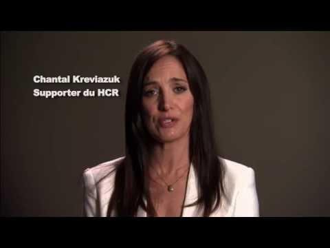 Chantal Kreviazuk - Une histoire bouleversante qui agite notre époque