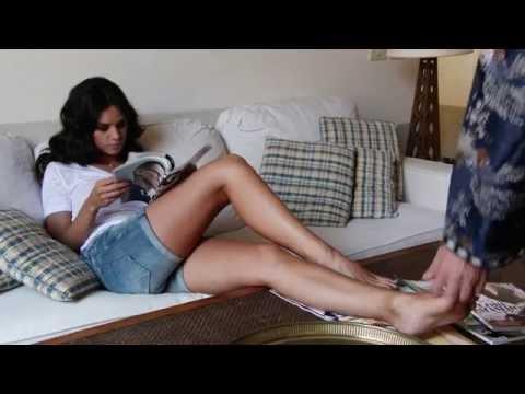 Sexy Whazzo! L'App per uscire a Roma, con Katy Saunders #1