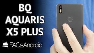 Video BQ Aquaris X5 Plus 1w1OIBftsN0