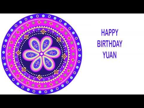 Yuan   Indian Designs