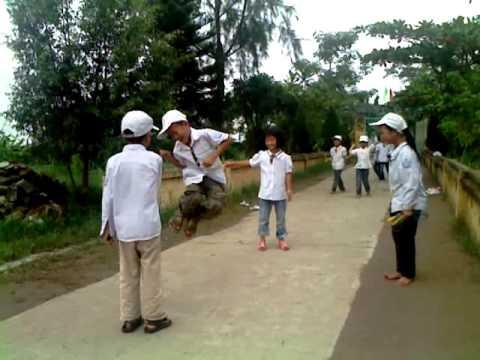 Thể dục Lớp 2
