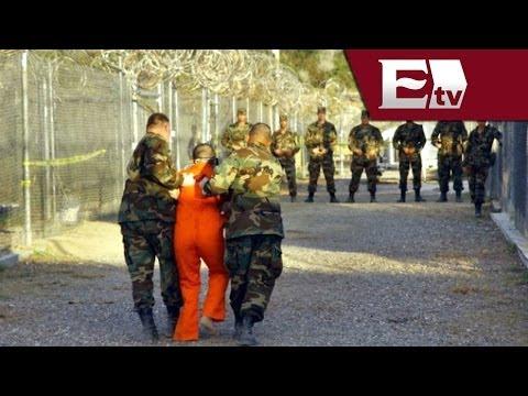 Uruguay dará asilo a 5 presos de Guantánamo por  image