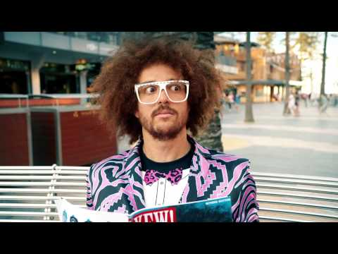 Redfoo - Let's Get Ridiculous,