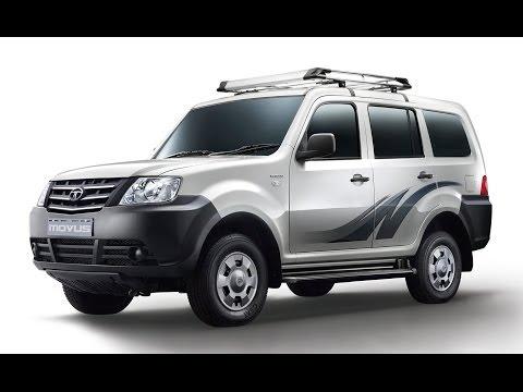 Tata Motors Launches All New Movus For Rs 6 99Llakh !