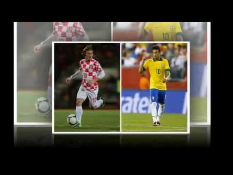 Group A: Brazil v Croatia - Brazil vs Croatia - Brazil vs Croatia - Brazil vs Croatia preview