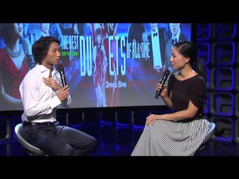 Asia 75: Trò Chuyện Cùng Đan Nguyên & Thùy Dương