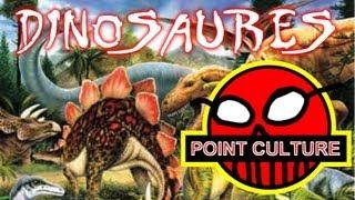 Point Culture Sur Les Dinosaures