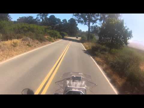 Ride to Paso Robles 5-19-13