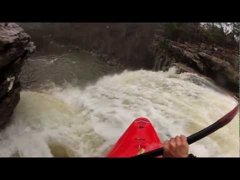 Jackson Kayak Karma Review!!!!!