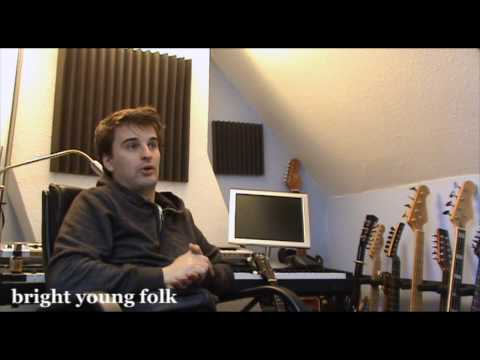 In conversation with Jim Moray part 4 - Twitter & production work