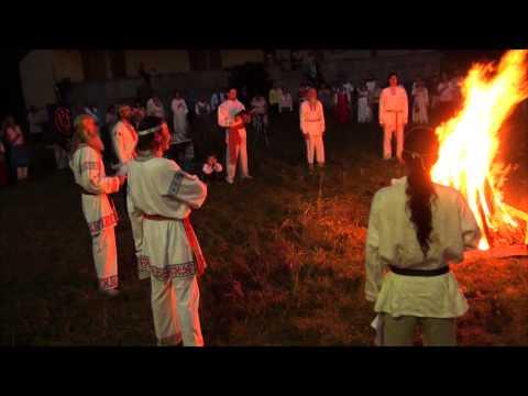 Праздник народной культуры и традиций. Праздник Новолетия (19.09.2010)