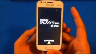 Install Android 4 2 Jelly Bean On Samsung Galaxy S Duos GT