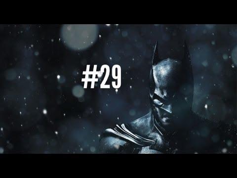 Batman Arkham Origins Part 29 Train Station