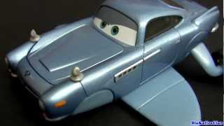 Cars 2 Submarine Finn Mcmissile D23 Expo Disney Exclusive