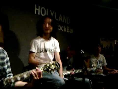 Mot dieu la mai mai - Lan Oc @ Holyland (26/11/2011)
