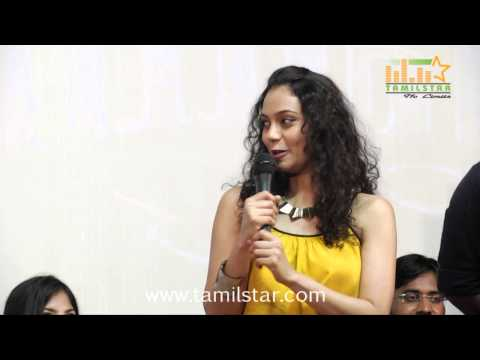 Yaamirukka Bayamey Movie Press Meet