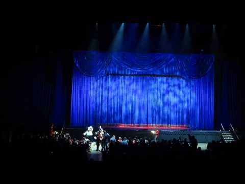 Disney Junior Live on Tour! Pirate & Princess Adventure - Introduction Mickey Mouse and Minnie Mouse