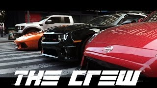 THE CREW - Launch Trailer