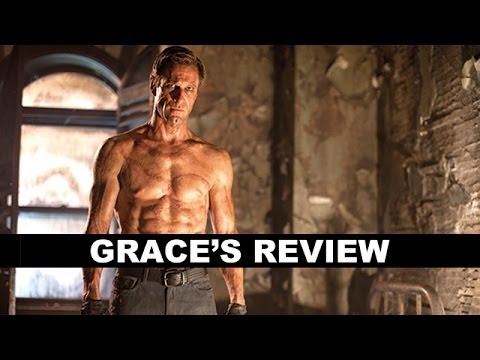 I Frankenstein Movie Review : Beyond The Trailer