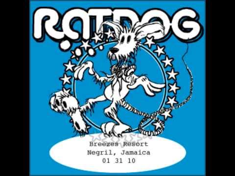 Ratdog: Money for Gasoline 2010.01.31 Breezes Grand Negril - Negril, Jamaica