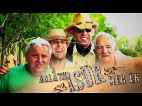A Balaton, a sör meg én - új Lucky Gentlemen klip