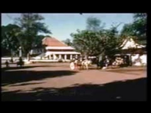 Surabaya, A City Journey in 1973, Indonesia