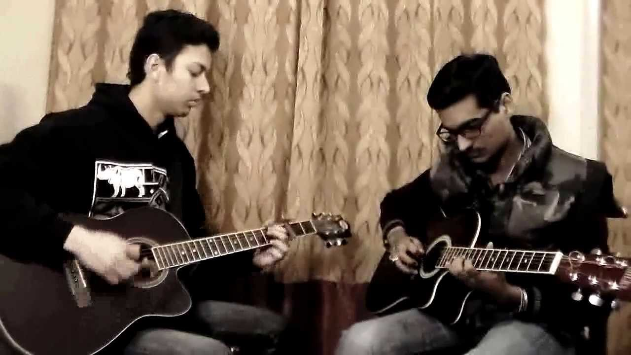 Baarish (Is Darde Dil Ki Sifarish) [Yaariyan 2014] Instrumental u0026quot;Guitar coveru0026quot; - YouTube