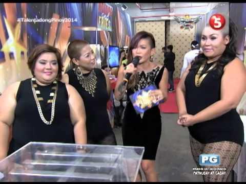 Talentadong Pinoy 2014 Episode 3.1