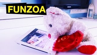 Pyare Youtuber-Funzoa Mimi Teddy Video (Funny Youtube Song