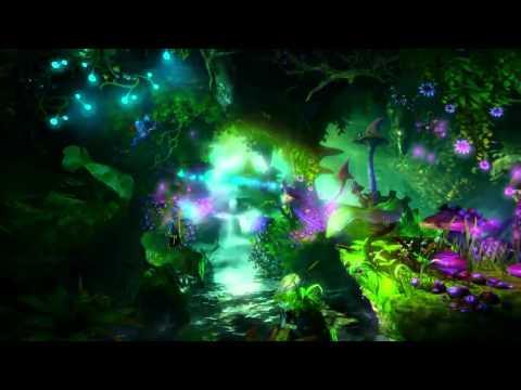 """Компания """"Акелла"""" выпустит в России красочный логический платформер Trine 2, продолжение одной из лучших игр 2009 год"""