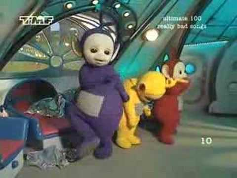 Teletubbies - Teletubbies Say 'Eh Oh!'