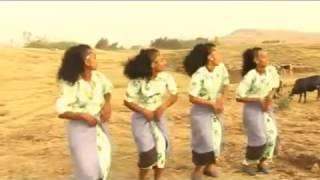 Tesfahun Ayalew - Ajeb አጀብ (Amharic)