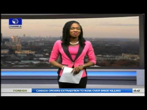 Network Africa: A Tale Of Abduction, Politics, And Sanctions. Pt2