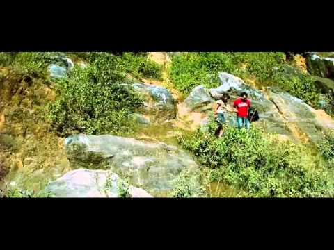 Garibiko Bhaarma   Anju Panta New Nepali Adhunik Song 2014   YouTube