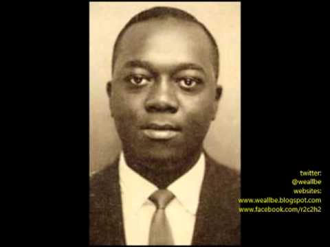 First Black Secret Service Agent, Abraham Bolden, Speaks Out On BEing Framed & JFK Assassination