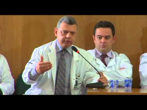 Encontro com Especialistas - Cirurgia e Outros Tratamentos