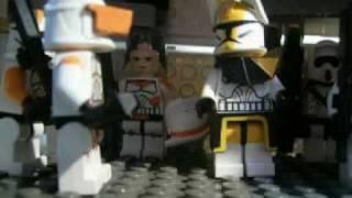 Star Wars The Lego Clone Wars 212st Legion V Im Schatten
