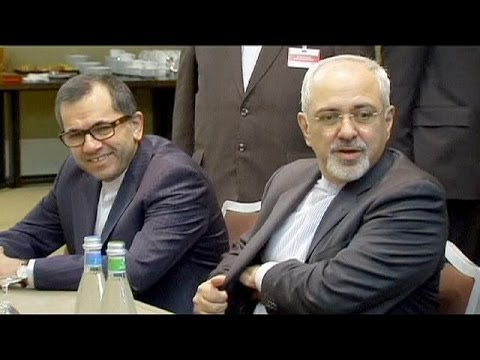 Iran nuclear talks near end in Geneva as both sides stress 'major differences'